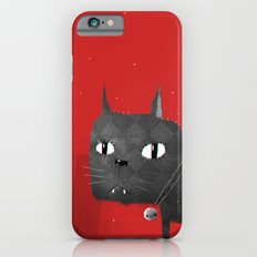 Mystical Cat Slim Case iPhone 6s