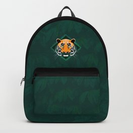 Tiger's day Backpack