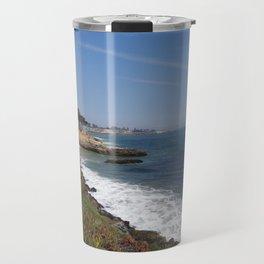 Incoming Wave Travel Mug