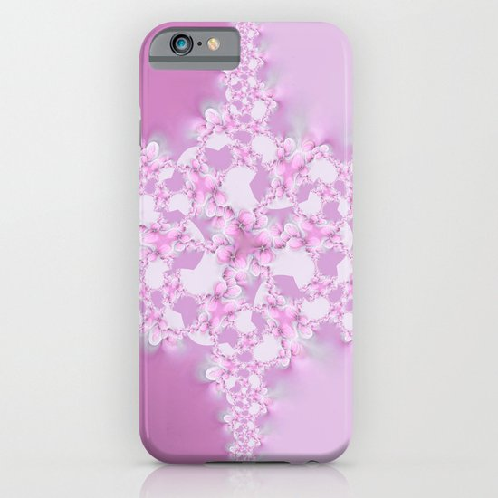 Floral Star  iPhone & iPod Case