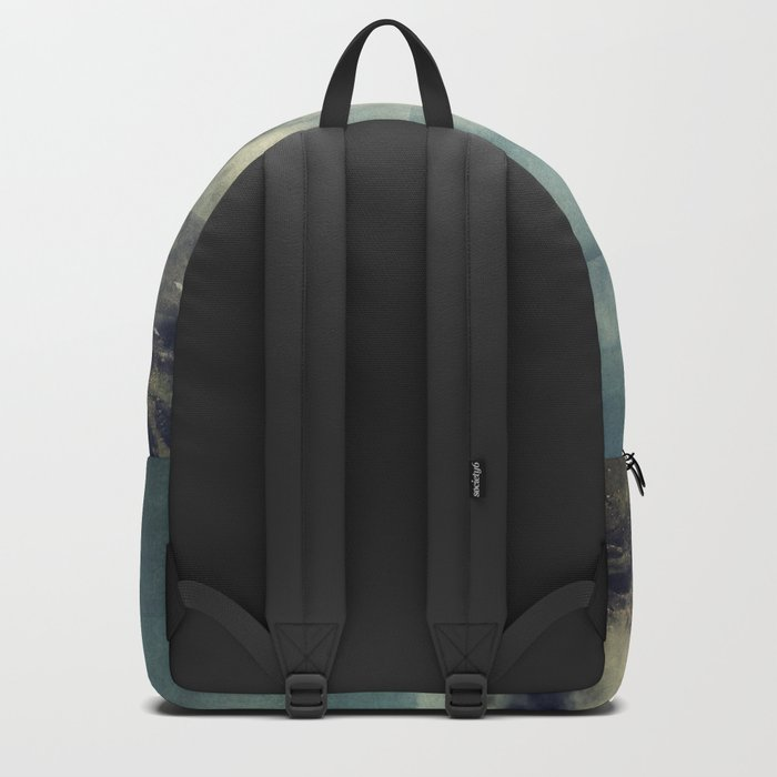 I am Nervous Backpack