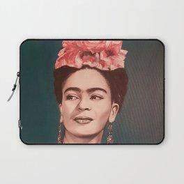 Frida Kahlo 2 Laptop Sleeve