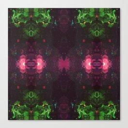 Holidaze 4 Canvas Print