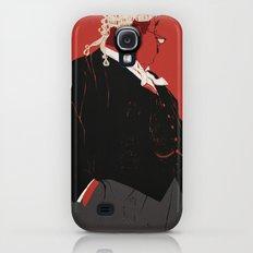 Rumpole Galaxy S4 Slim Case
