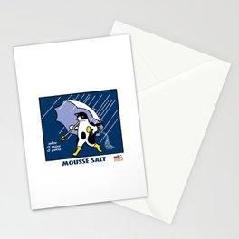 Mousse Salt Stationery Cards