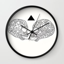 The Good Ol' Times Wall Clock