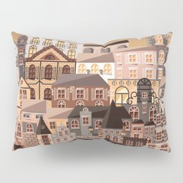 Moonlight Homes Pillow Sham