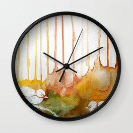 Bird Soul 2 Wall Clock