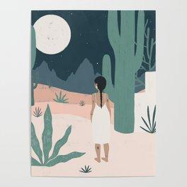 sonoran siren Poster