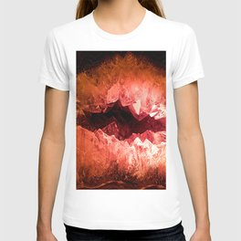 Hot Crystal T-shirt