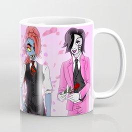 Dating start ! Coffee Mug