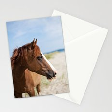 Horse ii Stationery Cards