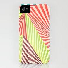 Eye Candy iPhone (4, 4s) Slim Case