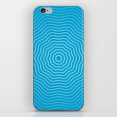 Concentric  iPhone & iPod Skin