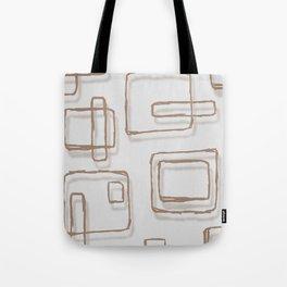 Underline Tote Bag