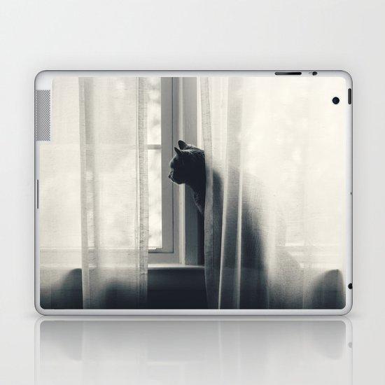 Le Kitty  Laptop & iPad Skin