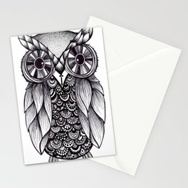 it's a hoot Stationery Cards