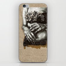 Repent and Give iPhone & iPod Skin