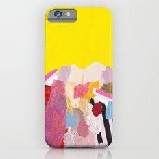 Monumental iPhone 6s Slim Case