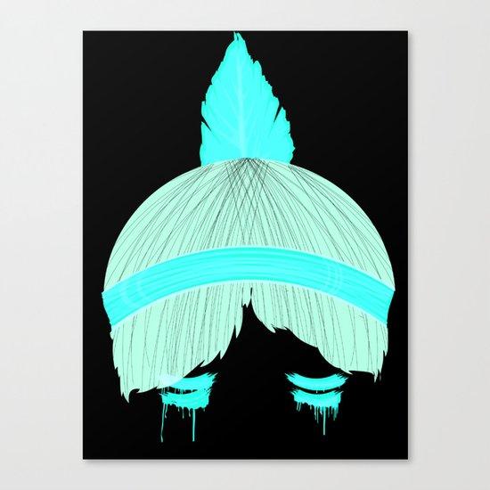 Arrowheads Canvas Print