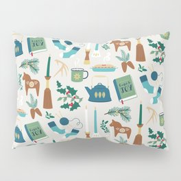 A Very Hygge Holiday Pillow Sham