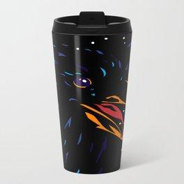 CROW Travel Mug