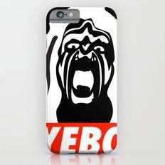 YEBO WARRIOR Slim Case iPhone 6s