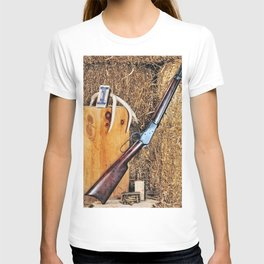 Winchester Rifle T-shirt