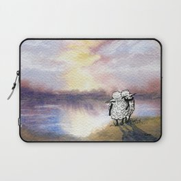 Companion Sheep Laptop Sleeve
