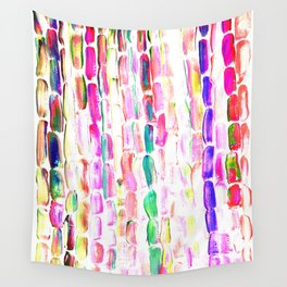 Spring Colorful Sugarcane Wall Tapestry