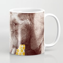 New Friends 2 by Eric Fan and Garima Dhawan Coffee Mug