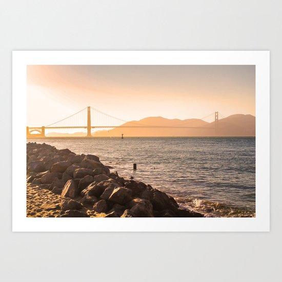 San Francisco by bysumex
