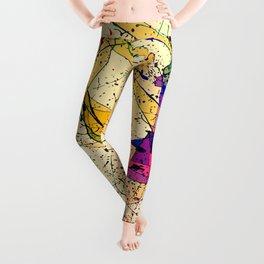 Paints Leggings