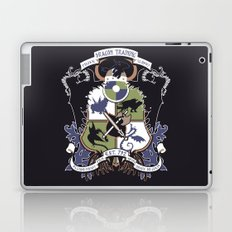 Dragon Training Crest - How to Train Your Dragon Laptop & iPad Skin