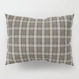 Fraser Clan Tartan Pillow Sham