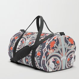 Monkey tree Duffle Bag