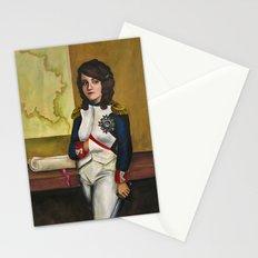 Napoleonne Stationery Cards