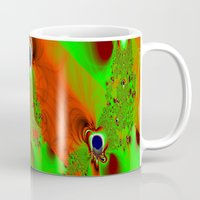 wind Mugs featuring wind by donphil
