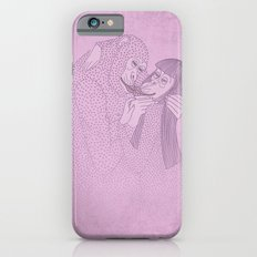Kustav Kiss iPhone 6s Slim Case