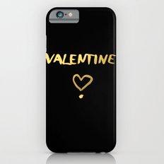 valentine? iPhone 6s Slim Case