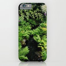 The Chinese Garden Slim Case iPhone 6s