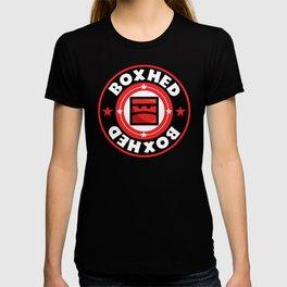 Circle of Def T-shirt