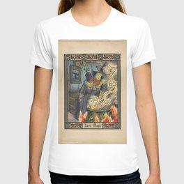 Love magic T-shirt