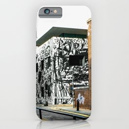 Shoreditch, London (UK) iPhone Case