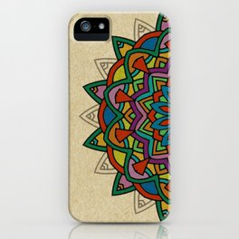 - portulan 2 - iPhone Case