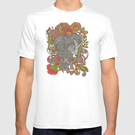 Bo the elephant T-shirt