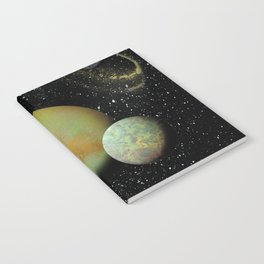 Ethereal Version II Notebook