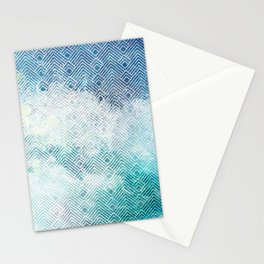 Ocean Luster #society6 Stationery Cards