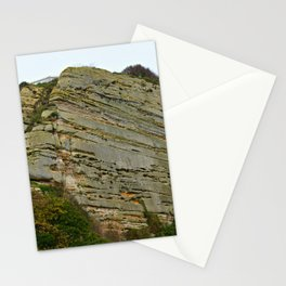 East Cliff 1 Stationery Cards