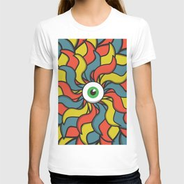 EYE TRIP T-shirt